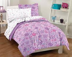 Teen Comforter Set Full Queen by Bedroom Beautiful Girls Teen Flowers Pink Purple Twin Full Queen
