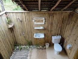 outdoor bathroom ideas outdoor bathroom design ideas large white high gloss finish wooden
