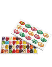 jelly belly 40 flavor christmas gift jelly belly holiday