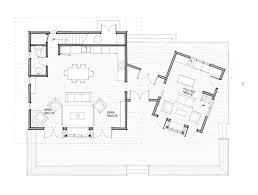 guest cottage floor plans attached guest house plans home deco plans