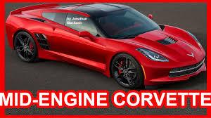 corvette c8 concept photoshop 80 000 2018 chevrolet corvette c8 emperor mid engined