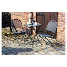 Tesco Bistro Chairs Buy Royal Garden Cafe Bistro Set From Our All Garden Furniture