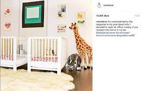 8 super chic celebrity nurseries today u0027s parent