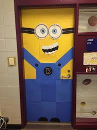 Despicable Me Decorations Minion Classroom Minions Despicable Me And Door Decoration Idolza
