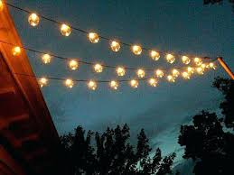 outdoor patio string lights outdoor string lighting and best string lights outdoor ideas on