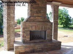 Fireplace Distributors Inc by Patio Fireplace Outdoor Fireplace 971 327 1647 Brick Fireplace