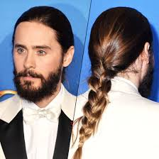 what hairstyles guys hate man bun mania see gorgeous guys rock the breakout trend