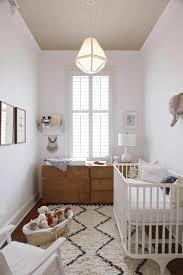 chambre bébé blanche pas cher la chambre bébé mixte en 43 photos d intérieur