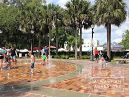 things to do in historic downtown winter garden kid friendly fun