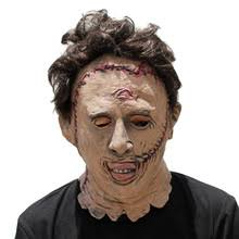 leatherface costume buy leatherface mask and get free shipping on aliexpress