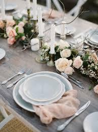 wedding table setting exles 4375 best marry me images on pinterest weddings wedding ideas