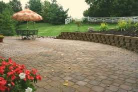 Pavers Patio Ideas Paver Patio Design Ideas To Consider Pictures To Pin On Pinterest