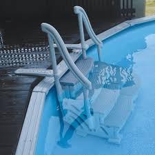 pool steps doheny u0027s pool supplies fast