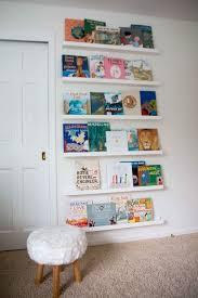 childrens wall mounted bookshelves best 25 book ledge ideas on pinterest baby bookshelf picture