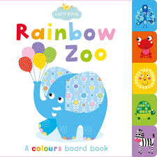 martini rainbow rainbow zoo book by martina hogan official publisher page