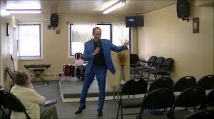 apostolic preaching praise thanksgiving