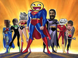 Justice League Meme - justice league of memes by rexultimatewarrior on deviantart