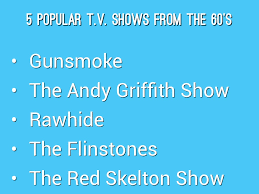 60 s tv shows 1960s we quest by stephanie hoffius