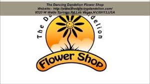 Flower Delivery Las Vegas Best Flower Delivery Shop In Las Vegas Nv The Dancing Dandelion