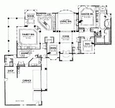L Shaped House Plans  Story Dreamiest Dream Home Pinterest - L shaped home designs