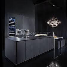 cuisine design de luxe cuisine rifra one luxe et design