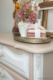 can i use chalk paint on laminate kitchen cabinets 2 best ways to paint laminate furniture salvaged inspirations