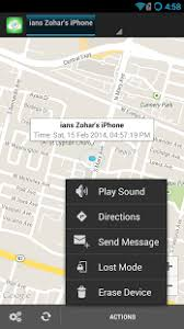 find my iphone from android find idevices find my iphone android apps on play