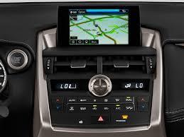 lexus nx200t f sport options image 2016 lexus nx 200t fwd 4 door f sport audio system size