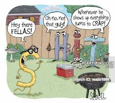 Backyard Cartoon Backyard Barbecue Cartoons And Comics Funny Pictures From