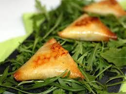 recette de cuisine sur 3 recette samossas aux 3 fromages cuisinez samossas aux 3 fromages
