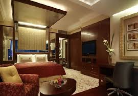 vip room in futian shangri la interior by bbg bbgm home design