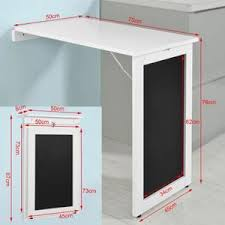 bureau pliable mural table de cuisine pliante murale fabulous table cuisine pliante