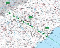 Maps Of Georgia Georgia South Carolina North Carolina Virginia Map North Carolina