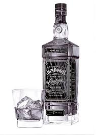 Jack Daniels Flag Artfido Buy Art Online Ballpen Jack Daniels Sinatra Century