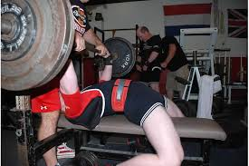 Bench Press Records By Weight Class The Windham Eagle Connor Lajoie Smashes American Bench Press