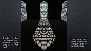 architectural lighting design online course light and shadow