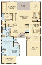 Multi Family Homes Floor Plans 1167 Best My Better Homes And Gardens Dream Home Images On
