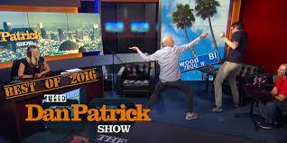 dan patrick show on twitter