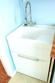 Sink For Laundry Room Faucets And Sinks Wash Tub Sink Laundry Utility Sink Garage Sink