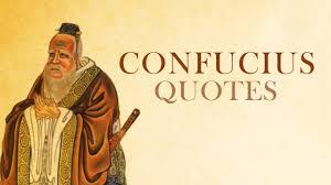 confucius quotes of wisdom top 10