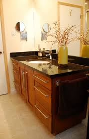 Kitchen Cabinet Calgary by Bathroom Cabinets Calgary Evolve Kitchens Calgary Bathroom
