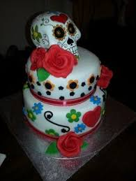 dead cake cakes occasion
