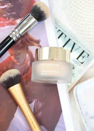 Clarins Foundation Extra Comfort Clarins Extra Comfort Foundation Review More Than Adored