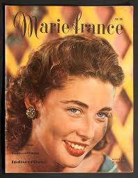 women of france hair styles 339 best 40 s beauty hair styles ideas ads images on pinterest