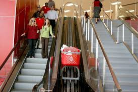 target lincoln mall black friday hours new target u0027s cart escalator fascinates u2026 and occasionally