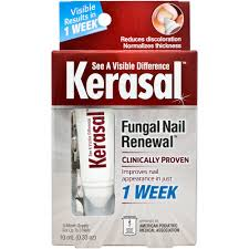 toenail fungus home remedies for better looking nails kerasal nail fungal nail renewal treatment 33 oz walmart com