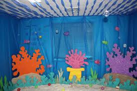the sea party party ideas birthdays mermaid