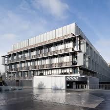 immeuble bureau rénovation du siège d ono office et culture