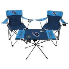 Tennessee Electric Chair Tennessee Titans Lawn Decor Titans Flags Titans Patio Furniture