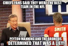 Chiefs Broncos Meme - kansas city chiefs vs denver broncos funnies pinterest denver